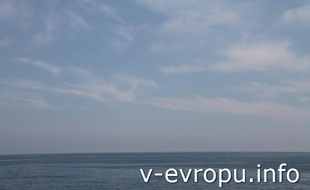 Отдых на море полезен круглый год