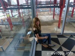 Катя из Подмосковья участвует в 4-ой Живой Встрече сайта