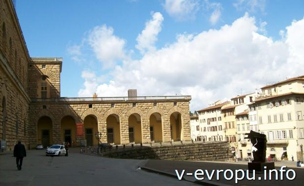 """Что бы увидеть благословенную Флоренцию нужно """"всего лишь"""" получить итальянский шенген."""