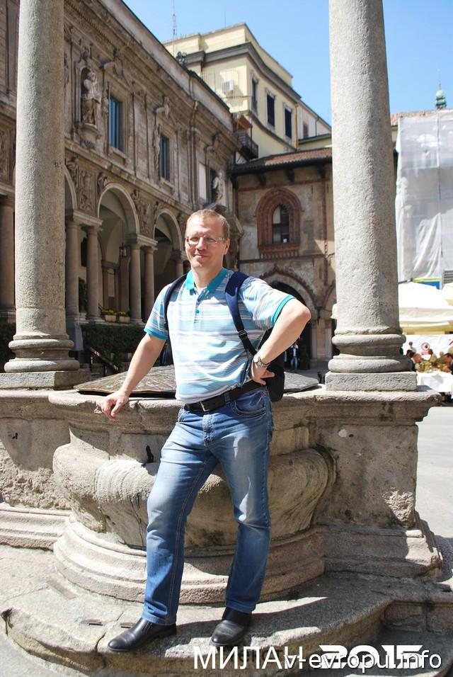 Александр из Коряжмы - наш постоянный участник и главный фотограф наших Живых Встреч