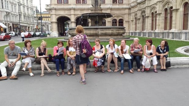 Обсуждаем результаты квестов по Вене и подводим итоги Живой Встречи